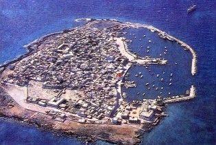 Росія активно готує сирійський порт Тартус для свого флоту
