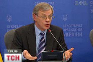 Ющенко незадоволений ціною на російський газ