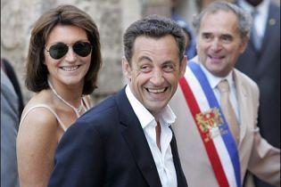 Саркозі продовжує перемагати