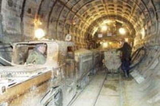 Іноземні компанії теж будуватимуть метро