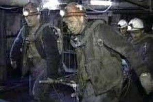 Під час пожежі на шахті ніхто не потерпів