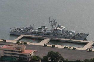 Китайські кораблі рятуватимуть від піратів