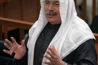 Засуджено екс-міністра оборони Іраку