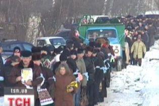 На Чернігівщині на полювання застрелили міліціонера