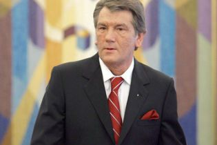Ющенко написав листа до КС