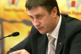Кириленко критикує Мороза