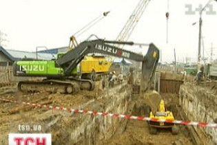 Дніпропетровську загрожує техногенна катастрофа