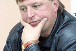 Відставка тренера збірної Білорусі
