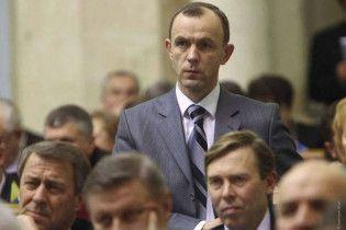 БЮТ перейшов в жорстку опозицію до нової коаліції