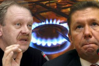 Дубина та Міллер поговорили про газ у Брюсселі