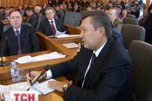 """БЮТ битиметься з """"регіоналами"""" за уряд Тимошенко"""