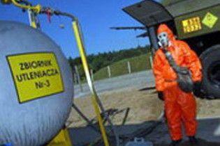 Дніпропетровщині загрожує екологічна катастрофа
