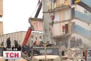 """Постраждалим від вибуху в Євпаторії 1 січня видадуть """"аванс"""""""