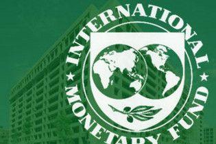 Україна офіційно направила листа до МВФ