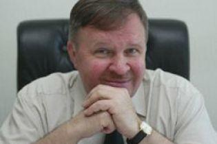 Головою ЦВК обрано Шаповала
