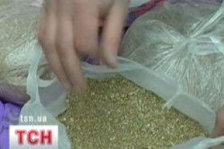 В Естонії з державного складу зникло 100 кілограм наркотиків