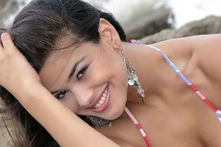 """Модель, яка мала представляти Бразилію на """"Міс Світу"""", померла"""