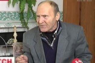 """В'язень з 47-річним """"стажем"""" поскаржився до Євросуду (відео)"""