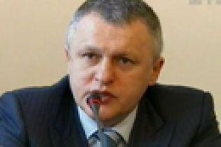 Ігоря Суркіса розлютила звістка про відміну КПК