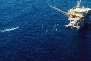 Уряд запрошує іноземців на українські нафтогазові шельфи