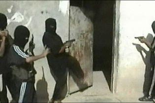 """В алжирському таборі """"Аль-Каїди"""" спалахнула чума"""