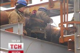 Звільнені металурги йдуть працювати в шахти