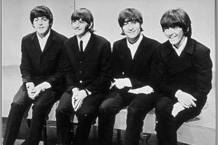 У Британії продали кіноролик The Beatles