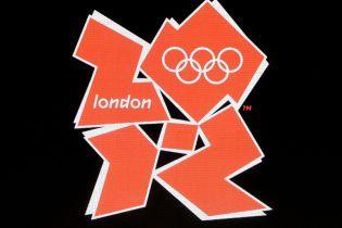 Лондонська Олімпіада отримала емблему