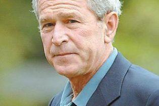Ніхто годинника Буша не крав