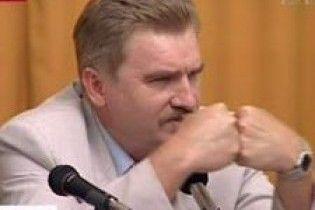 Міліція закрила справу щодо ДТП, в якому загинув депутат Сирота