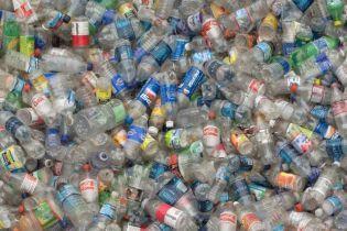 У Болівії зводять будинки з пляшок
