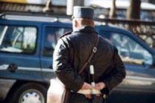 На Житомирщині продали пост автоінспекції