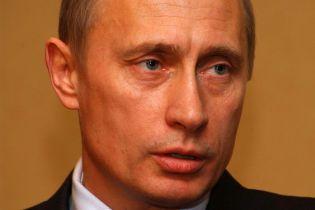 Путін пропонує євро-азійський аналог СОТ