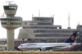 Фінка три місяці блукала берлінським аеропортом