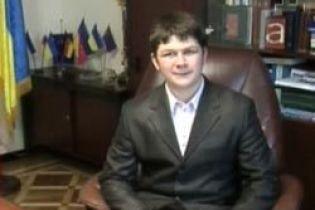 Головою Луганської облради став 15-річний хлопчик (відео)