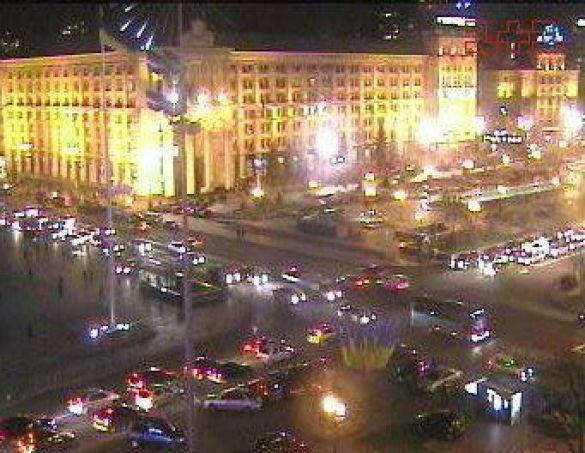 Київський Головпоштамт