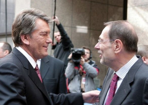Ющенко-Солана