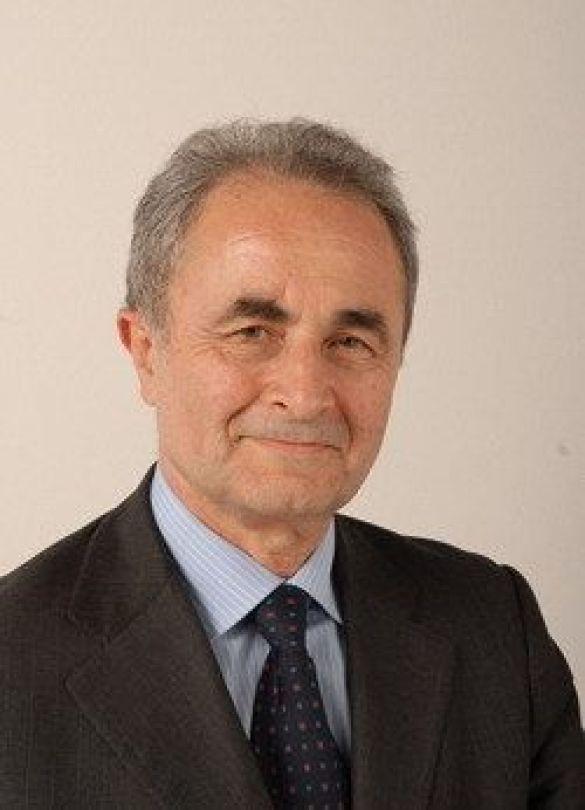 Артуро Паризі, міністр оборони Італії (Фото: www.india-defence.com)