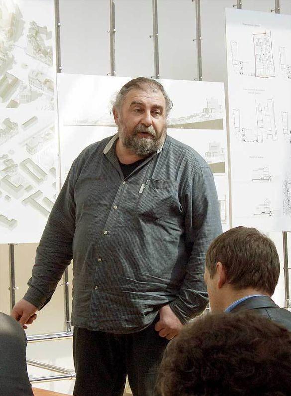 Георгій Духовичний