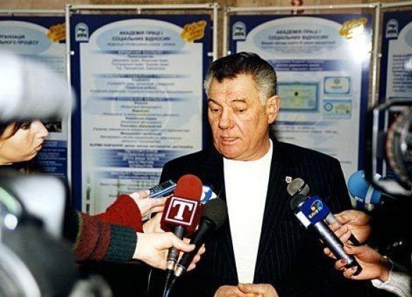 Олександр Омельченко (Фото: www.socosvita.kiev.ua)