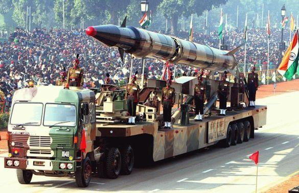 Індійська ракета