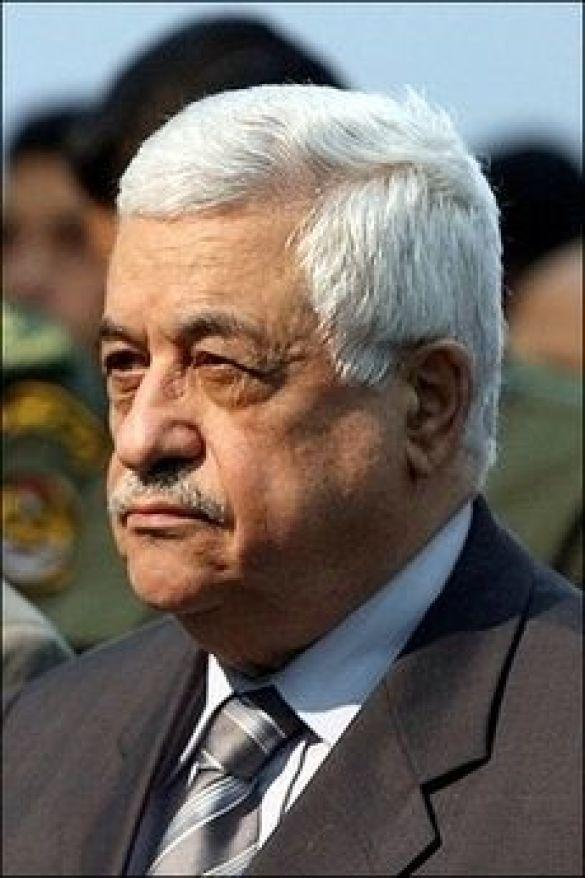 Махмуд Аббас (Фото: AFP)
