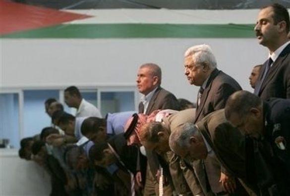 Махмуд Аббас (Фото: Associated Press)