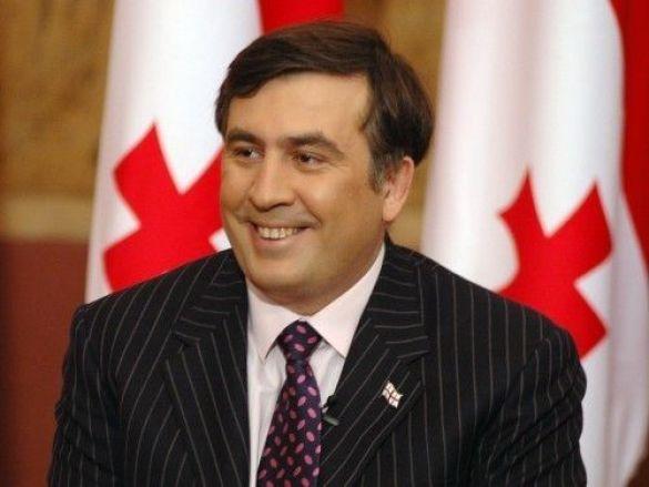 Михаїл Саакашвілі (Фото: medianews.ge)