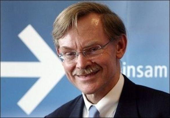 Роберт Зеллік, голова Світового банку