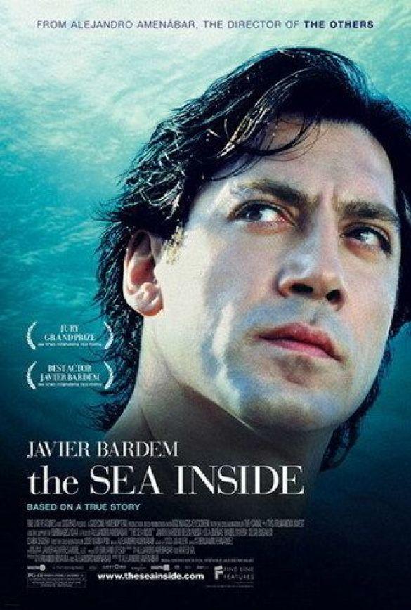 """""""Море всередині"""" Алехандро Аменабара"""