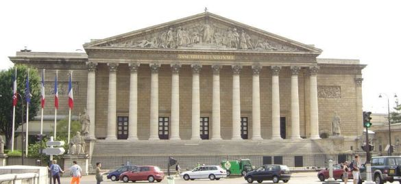 Національні сбори Франції