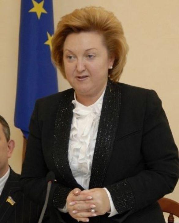 Тетяна Корнякова