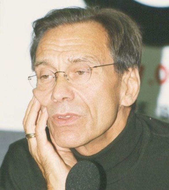 Андрій Кончаловський (Фото: www.echo.msk.ru)