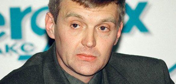 Олександр Литвиненко. Фото: Reuters